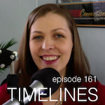 Jessica Rhodes on Timelines with Bill Conrad Recorded December 30, 2015