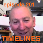 Craig Newton On Timelines with Bill Conrad