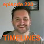 Jason Tucker on Timelines With Bill Conrad and Jonathan Denwood