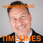Timelines of Success Guest Jonathan Green
