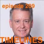 Mark Belongie on Timelines