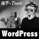 Timelines of Success WordPress and WPTonic