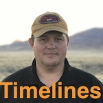 Chris Webster Timelines of Success